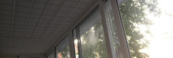 Раздвижные окна на балкон #11092018