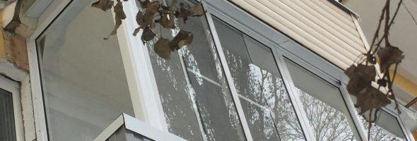 Вынос балкона наружу #2311018