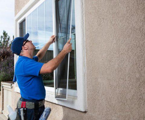 Как проконтролировать процесс монтажа пластиковых окон?